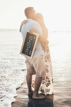 33 Save The Proposal Date Photo Ideas