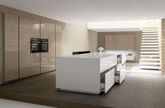 comprex kitchen linea 1 Kitchen Ideas: All In One Kitchen Island by Comprex