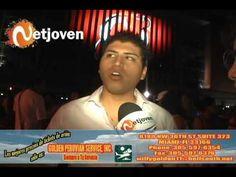 5to Festival Peruano de New Jersey parte 2