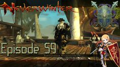 Pirate King's Retreat - Neverwinter Xbox one paladin PvE to 70 episode 59