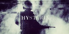 Hysteria - Title Sequence