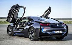 BMW - i 8