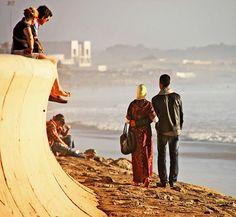 Contrastes... - Agadir, Morocco