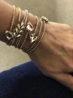 I Adore You #bracele