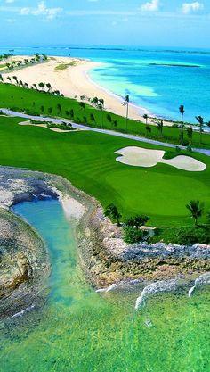 #Atlantis #Bahamas #Golf_Course http://en.directrooms.com/hotels/country/9-66/