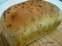 Limara péksége: Pirított hagymás kenyér