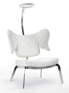#fauteuil #angel chair