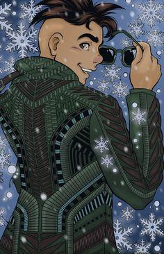 My Little Pony, Winter Fun, Manga Art, Wallpaper, Disney Characters, Fictional Characters, Comic Strips, Geek Stuff, Japanese