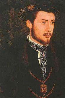 Albert V. Duke of Bavaria