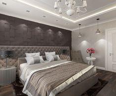 Спальня в 5-комнатной квартире (г.Пятигорск). Спальня