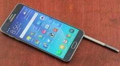 Samsung Galaxy Note 5 tipped to arrive in Europe in January | TechRadar