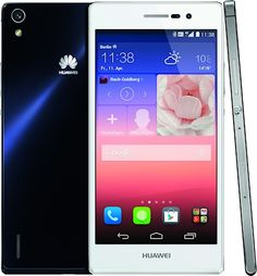 Huawei Ascend P7 - about my mobile phones