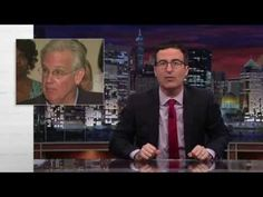 john oliver on ferguson missouri