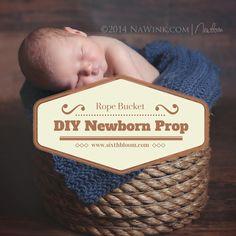 Newborn Photography Tips, DIY prop, Newborn Photography Tutorials, Photo Tips, Baby Photography, Baby Photos