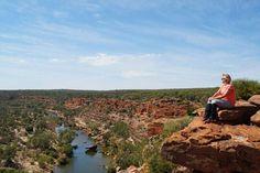 Hawks Head, Kalbarri Hawks, Grand Canyon, Australia, Nature, Travel, Naturaleza, Viajes, Peregrine, Destinations