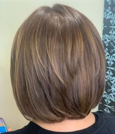 Check out this round-up of 50 bob hairstyles for fine hair and step into the world of gorgeous hair! Bob Haircut For Fine Hair, Haircuts For Medium Hair, Curly Hair With Bangs, Bob Hairstyles For Fine Hair, Layered Bob Hairstyles, Best Bob Haircuts, Classic Bob Haircut, Shag Hairstyles, Bobs For Thin Hair