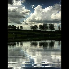 Reflection,  Photo from the Instacanvas gallery for nicoleflothe.