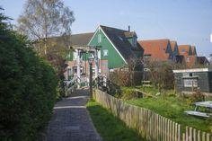 Marken, Waterland - Holanda