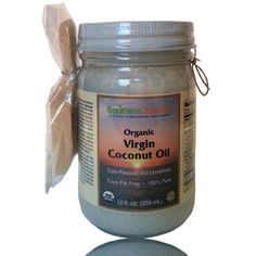 Looking to get a boost of daily energy? Are you dieting? Do you have a skin condition? Or just want to improve your overall health? Start using our Organic Virgin Coconut Oil. Coconut Oil Lotion, Coconut Oil For Dogs, Coconut Oil Pulling, Cooking With Coconut Oil, Extra Virgin Coconut Oil, Coconut Oil Uses, Benefits Of Coconut Oil, Coconut Oil For Skin, Sauces