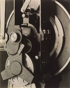 Philadelphia Museum of Art - Collections Object : Machine, Akeley Camera Shop, New York Alfred Stieglitz, Albert Renger Patzsch, New Objectivity, Lewis Hine, Camera Shop, San Francisco Museums, Street Portrait, New York Photos, Philadelphia Museum Of Art