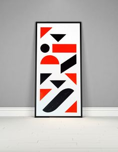 Serif poster by cabarettypographie.tumblr.com