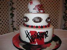 Husker cake