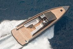 A Boat Builder From Monaco Is Revolutionizing The Yacht Industry 8/15 Wally continued to expand and now has a full range of motor yachts. Read more: www.businessinsid...