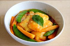 My Kitchen: Braised Tofu [Boys New Favourite] Tofu Recipes, Vegetarian Recipes, Cooking Recipes, Healthy Recipes, Tofu Dishes, Steamed Tofu, Second Breakfast, Vegan Foods, Kitchens