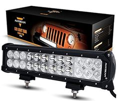 Explore the top 10 'led light bar kit' products on PickyBee the largest catalog of products ideas. Best Led Light Bar, Led Light Bars, Off Road Led Lights, Boat Lights, Light Beam, Led Work Light, Power Led, Bar Lighting, Outdoor Lighting