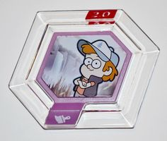 Disney Infinity 2.0 Originals Power Disc - Gravity Falls Sky
