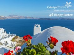 Greece is celebrating Easter today! We wish you happiness, joy and love for your family and your beloved ones!