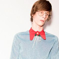 the binary is boring: moving towards a genderless fashion future