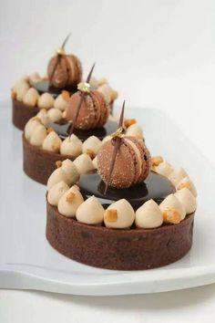 法式 Robin Hoedjes Pastry Chef
