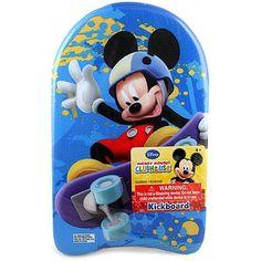 Mickey Mouse Kickboard$9.99