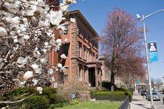 Phillips Library, Peabody Essex Museum