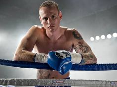 Anthony Dirrell voluntary defense leaves George Groves with No options