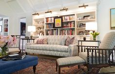 Burlingame — Kristen Panitch Design and Interiors