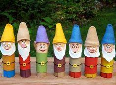Fairy Tale Craft Ideas