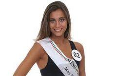 Rachela Risaliti la nuova miss italia