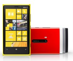 Nokia Lumia 920 It's HERE! via @avorah cc @nokia_connects