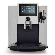 automatic coffee machine JURA Automatic Coffee Machine Shop JURA Automatic Coffee Machine and more from Sur La Table! JURA A Latte Coffee Maker, Built In Coffee Maker, Coffee Club, Coffee Barista, Coffee Girl, Jura Coffee Machine, Espresso Coffee Machine, Wholesale Coffee Mugs, Gourmet
