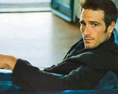 Michael Vartan, I loved you in Alias.