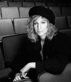Streisand 1985