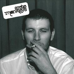 Image result for album cover arctic monkeys