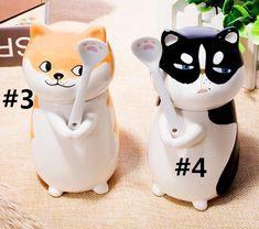 Kawaii cat ceramic tea/coffee mug/cup SE9952