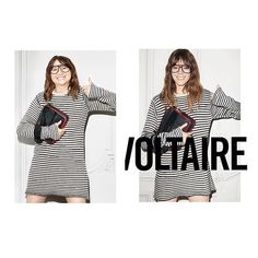 Nathalie Croquet Instagram Kampagnen | Interview Magazin