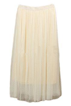 skirt #ROMWE