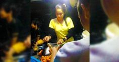#HeyUnik  Kwek-kwek Girls, Penjual Makanan Tradisional yang Bikin Para Cowo Klepek-klepek #Kuliner #Sosial #Travel #YangUnikEmangAsyik