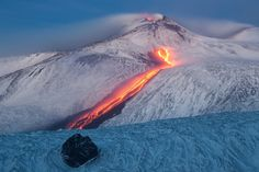 Photograph Tongue of fire by Dreamerlandscape.com  on 500px