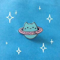 'Home Planet' Pin – Gimme Flair